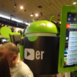 Nos questions/réponses à Google : Honeycomb, Ice Cream, Android 2.4, une version par an ?…