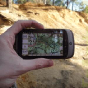 TwoNav, un GPS 2-en-1 : sur route et tout-terrain