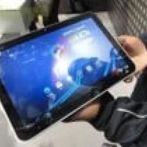 La Motorola Xoom prévue au second trimestre en France (màj)