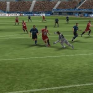 Le jeu PES 2011 est disponible sur Android