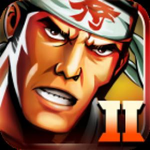 Le jeu «Samurai II: Vengeance» est disponible sur Android
