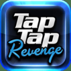 Démonstration de Tap Tap Revenge 4 sur Android
