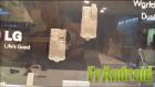 Les accessoires pour les LG Optimus 2X et Black