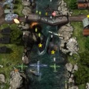 AirAttack HD : un jeu d'avions à posséder