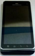 Des photos des Motorola Droid 3, Droid X2 et Targa !