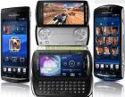 Prix et disponibilités des nouveaux téléphones Sony Ericsson Arc, Neo, Play et Pro