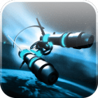 No Gravity, un jeu de bataille galactique 3d sous Android