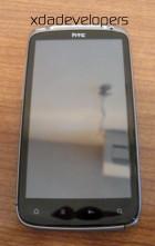 Des photos du HTC Pyramid avec HTC Sense 3.0 !