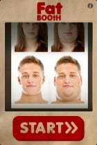 FatBooth disponible sur Android : faites grossir vos amis !