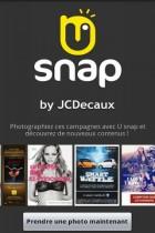 JCDecaux lance un nouveau type de publicité via votre smartphone