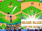 Square Enix a publié deux jeux : Big Hit Baseball et Big Cup Cricket