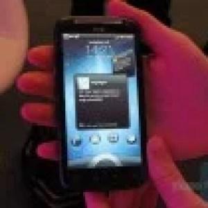 Présentation du nouveau HTC Sense 3.0 (ou 3D)