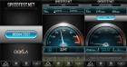 L'application SpeedTest se met à niveau, avec une nouvelle apparence