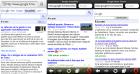 Opera Mini bénéficie désormais d'une version optimisée de Google Actualités