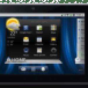 La tablette Dell Streak 7 pouces est disponible en France