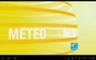 Une application pour la chaîne France24 est proposée sur l'Android Market