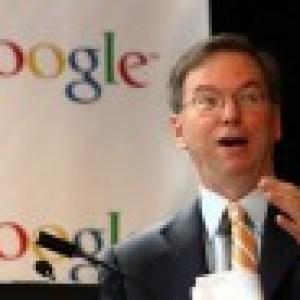 Le nouveau poste d'Eric Schmidt chez Google lui permet d'obtenir un salaire de 1,25 millions de dollars