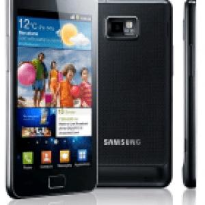 Samsung Galaxy S II : 1 million d'unités vendues en Corée, nouvelle variante, son successeur…