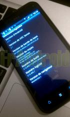 Les HTC Incredible S reçoivent aussi la mise à jour vers Gingerbread