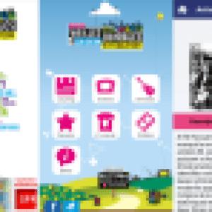 Une application Android pour le Festival des Vieilles Charrues