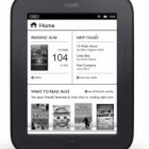 Barnes & Noble annonce un Nook de 6″ sous Android