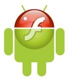 Adobe Flash Player reçoit la mise à jour 10.3 sous Android
