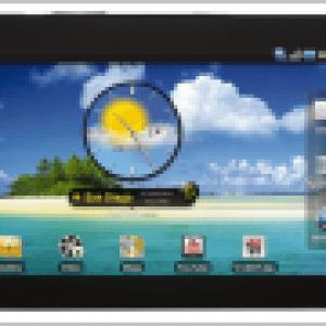 La Samsung Galaxy Tab 7 pouces WiFi est-elle une version au rabais ?