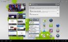 Présentation d'Android 3.1 : une mise à jour pour les tablettes et la Google TV (pas les smartphones)