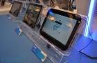 Coup d'oeil sur l'Intel Oak Trail sous Android 3.0.1 (Vidéo)