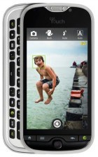 Le T-Mobile myTouch 4G Slide (HTC DoubleShot) est officiel