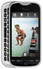 Le T-Mobile myTouch 4G Slide (HTC DoubleShot) est officiel