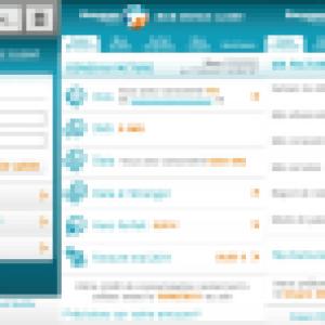 L'espace client de Bouygues Telecom est disponible dans une version mobile