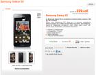 Le Samsung Galaxy S II vient d'arriver chez Orange… à partir de 229€
