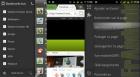 Dolphin Browser HD passe la cinquième