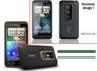 Un design revu pour le HTC Evo 3D ?