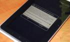 Les HTC Flyer françaises reçoivent actuellement une mise à jour mineure