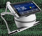 Deux nouveaux accessoires chez Sony Ericsson : le LiveDock et le LiveSound