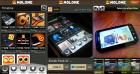 Une application Android pour Molome : un réseau social de photos