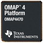 Texas Instruments annonce l'OMAP4470, un processeur double-coeur cadencé à 1.8 GHz