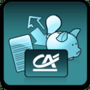 L'application Mon Budget est disponible sous Android