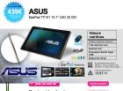 Qoqa : vente flash sur l'Asus Transformer 32 Go