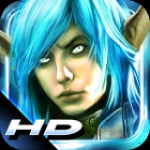 Order & Chaos Online, le nouveau MMORPG de Gameloft disponible sur l'Android Market