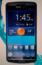 Fuite du Sony Ericsson Xperia duo : un smartphone à processeur double-coeur ?