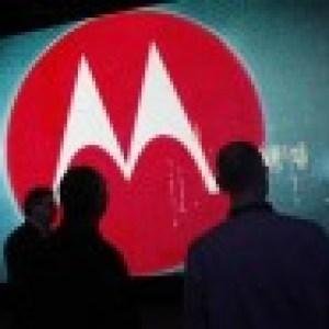 Motorola voit rouge et n'a livré que 440 000 Xoom ce trimestre