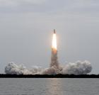 L'application de la NASA décolle pour sa première mission