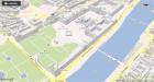De nouvelles villes sont maintenant en 3D sur Google Maps