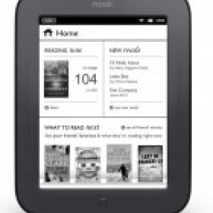 Barnes & Noble et leur Nook détrônent Amazon et son Kindle, pendant que Google lance son premier e-reader