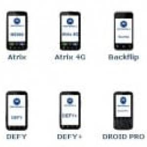 Le Motorola Defy+ bientôt sur les rails ?