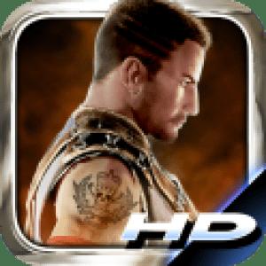 Le jeu BackStab HD vient d'arriver sur l'Android Market