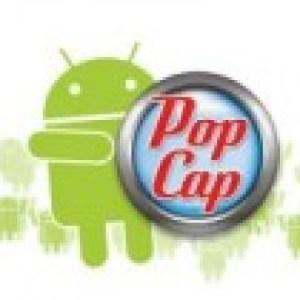Des jeux PopCap pré-installés dans les Sony Ericsson XPERIA Mini et Mini Pro (Plantes contre Zombies, etc.)